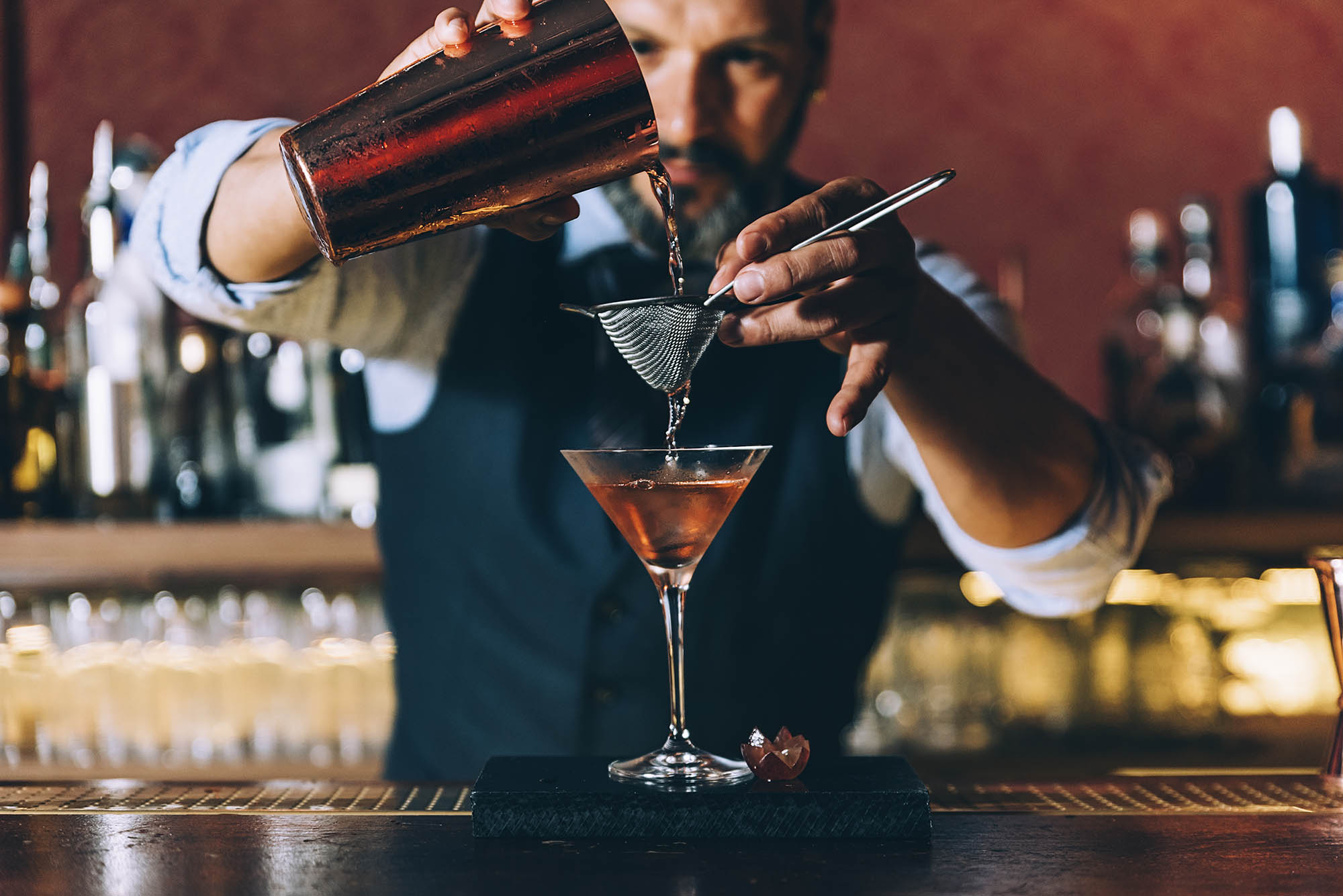 hire clearwater bartending
