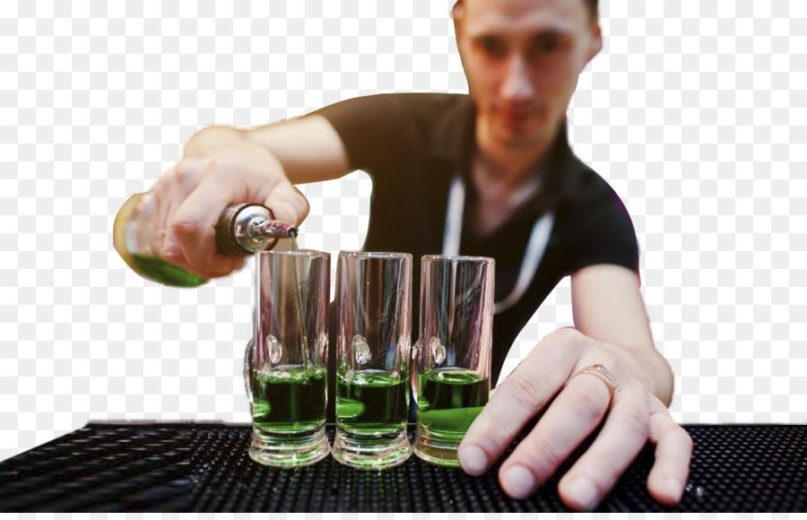 liqueur-bartender-bartender
